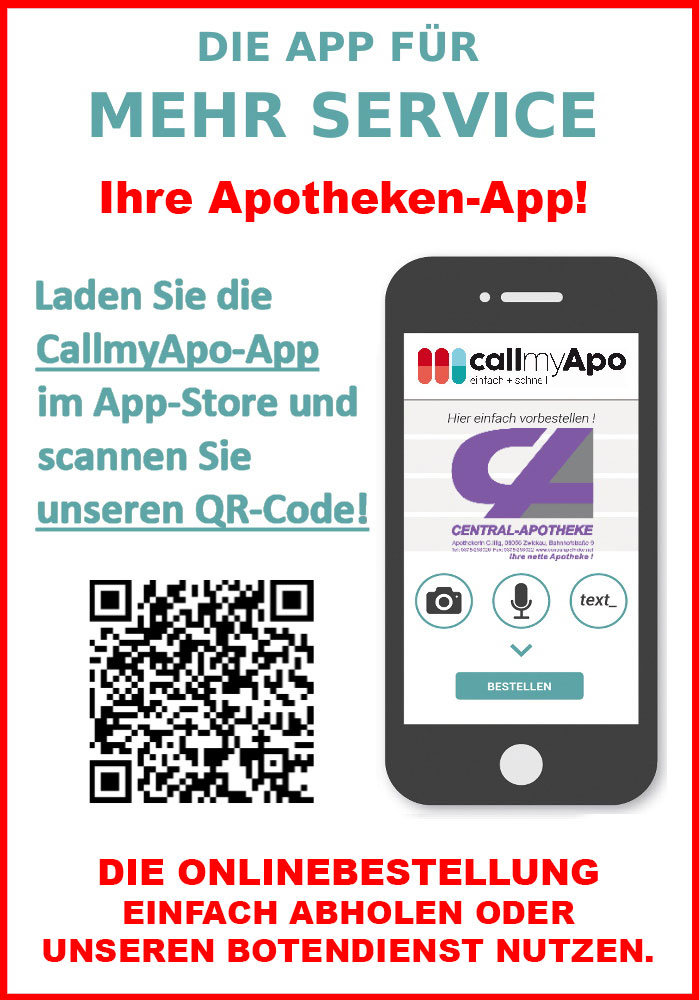CallmyApo-App